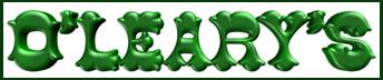 O'Leary's Pub Logo